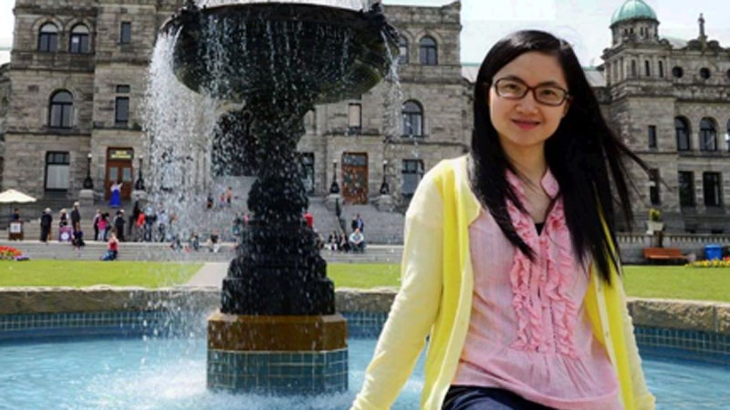 Su Yi Liang is pictured in this handout photo. (Vancouver Police Department)