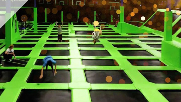 46-year-old Victoria dad dies at Richmond trampoline park
