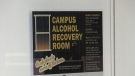 guelph recovery room
