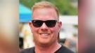 Jason Greenwood, 46, of Victoria. (CTV News)