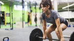 New research suggests women now prefer a slim but muscular figure over simply being thin. (Tempura/Istock.com)