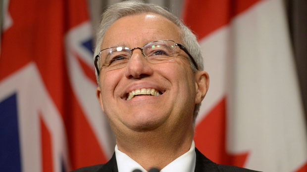 Fedeli 'shocked' by sexual assault allegations against Rick Dykstra