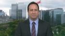 Bell Media has suspended Paul Bliss, CTV News Toronto's Queen's Park bureau chief.