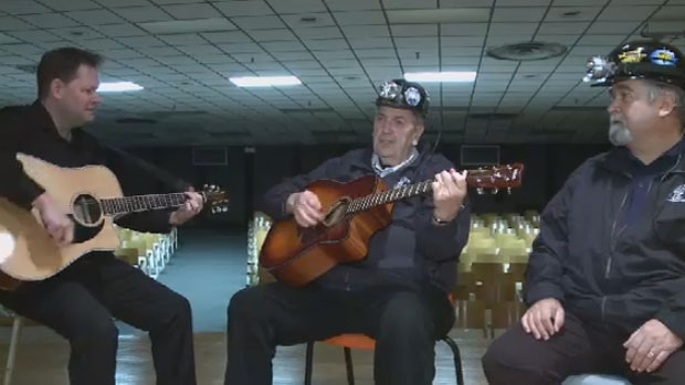 The iconic singing coal miners group based in New Waterford, N.S., is holding auditions for new members.