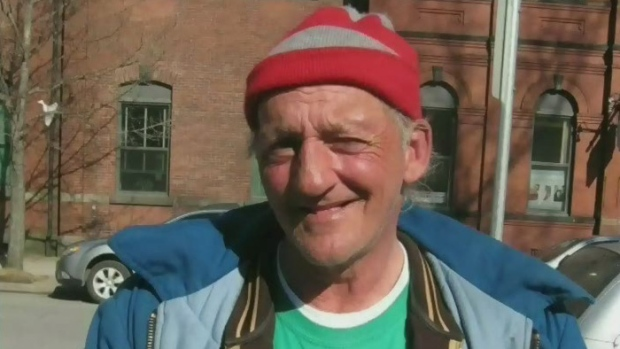Remembering Wray: funeral held for well-known Halifax man