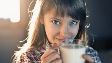 Milk producers have long lobbied the U.S. government to ban the use of the word 'milk' for beverages that do not come from cows. (Imgorthand / Istock.com)