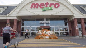 Metro Inc. will release its latest quarterly earnings report this week.
