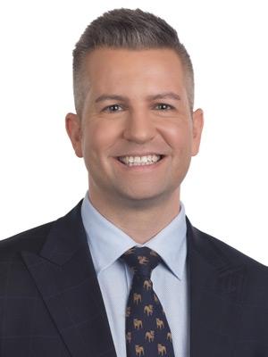 Cory Edel