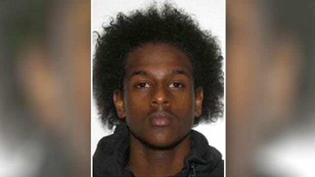 Wanted: Ali Omar Mohamed