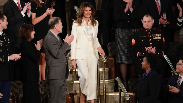 Melania Trump Cuts Ties With Adviser Paid $1.6 Mil By Inaugural Committee