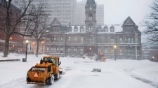 Halifax storm 2018