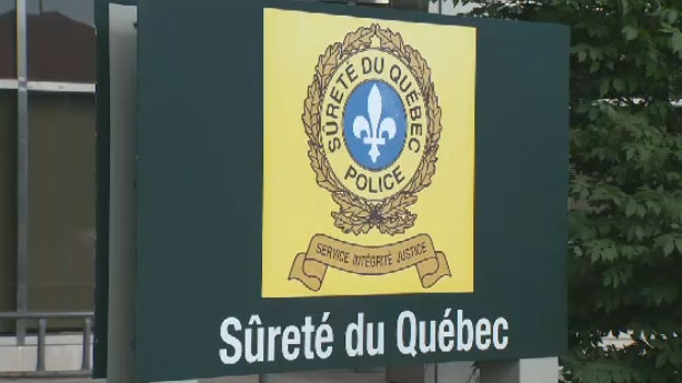 Two bodies found in western Quebec town