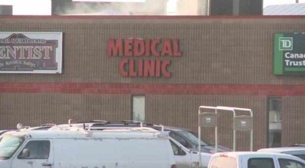 Quance East Medical Clinic