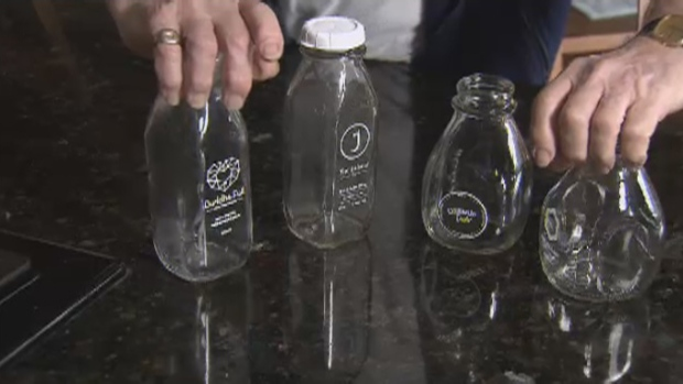 Confused Vancouver retailers fail to comply with bottle