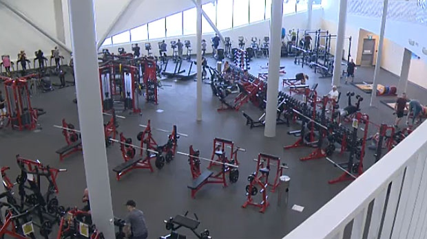 If you're looking for a workout, the Rocky Ridge YMCA has a running track, a fitness centre with exercise studios and a 25m, eight-lane competition pool.