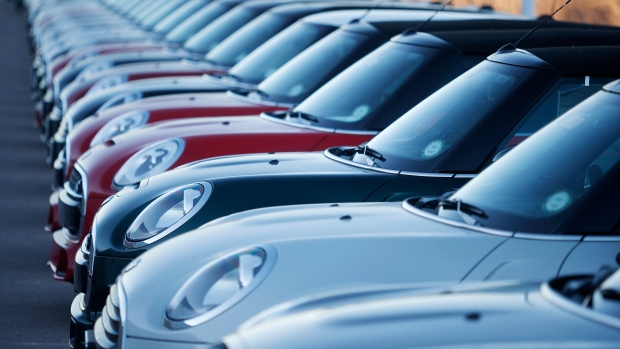 Red Hill Auto Sales >> Canadian auto sales off to a strong start after record-breaking January | CTV News