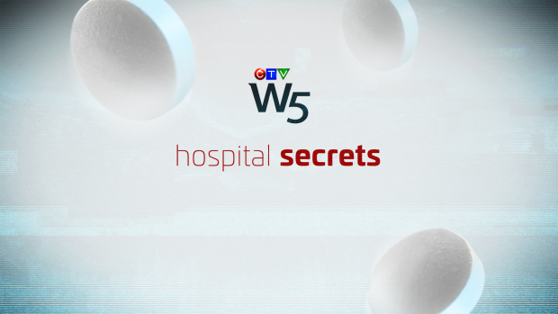 W5 on the Go: Hospital Secrets