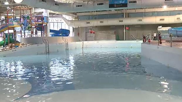 Naturist group reaches agreement ctv news calgary University of regina swimming pool