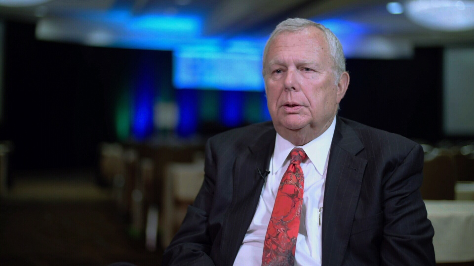 John Burke, a leading anti-diversion advocate in the United States, has created the International Health Facility Diversion Association to combat the problem.