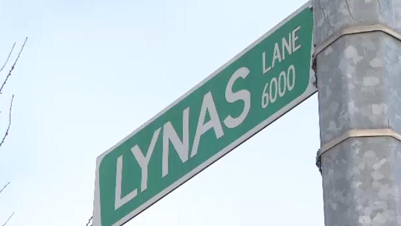 Lynas Lane