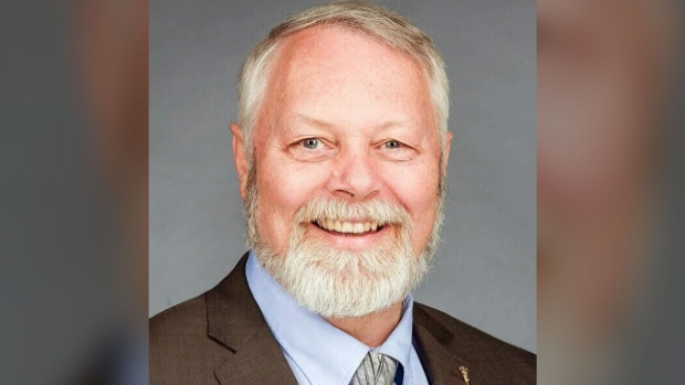MacIntyre left caucus last Friday and resigned his seat on Monday.