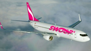 Swoop Airlines set to launch, heating up competition for low-cost travellers | CTV News