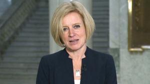 CTV QP: Notley on B.C. pipeline dispute