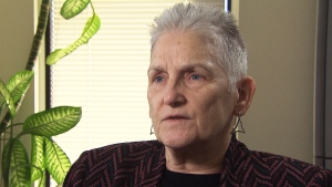 Jackie Manthorne, President and CEO of the Canadian Cancer Survivor Network, says she'd like to see cancer patients receive automatic rehabilitation options, just like when someone survives a heart attack or stroke.