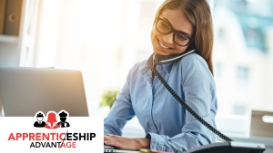 Apprenticeship Advantage: Technology