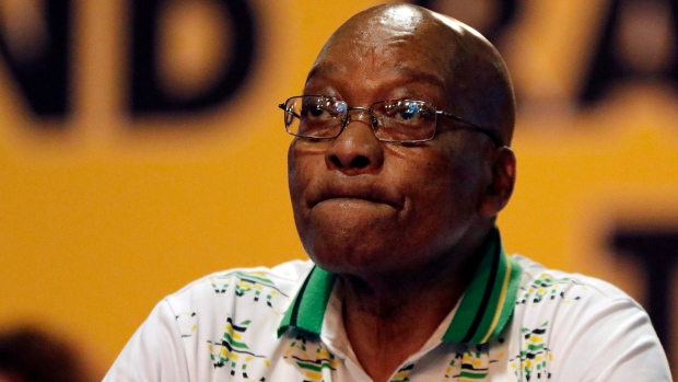 ANC Postpones Meeting With Zuma