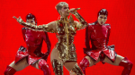 Pop superstar Katy Perry closed out her Witness Tour at Rogers Arena Monday, with an opener from B.C.'s own Carly Rae Jepsen. (Anil Sharma)