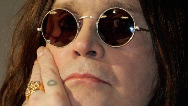 Heavy metal hero Ozzy Osbourne brings final tour to Bay Area
