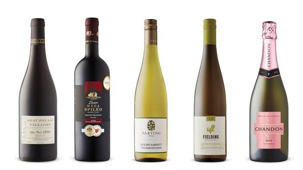 Natalie MacLean's Wines of the Week - Feb.5, 2018