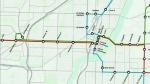 City previewing bus rapid transit