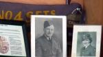 War medals stolen from Asquith senior centre
