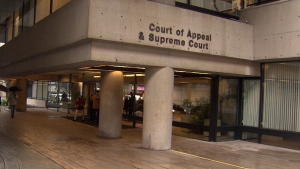 B.C. judge who cried during a victim statement to rule on recusing herself | CTV News