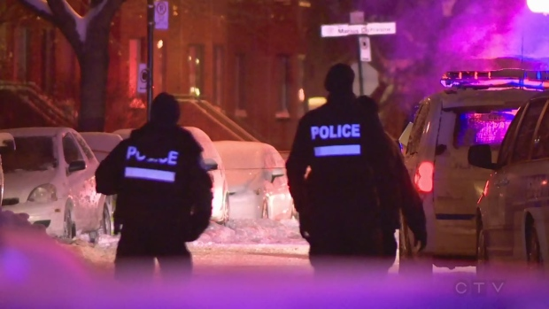 Quebec is mulling a provincewide COVID-19 curfew, which would be a first in Canada