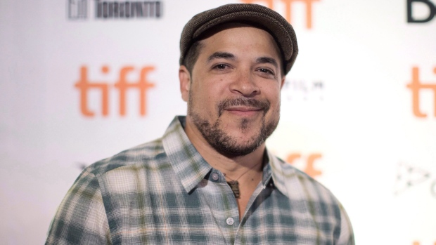 Halifax filmmaker Cory Bowles' 'Black Cop' acquired by U.S ...