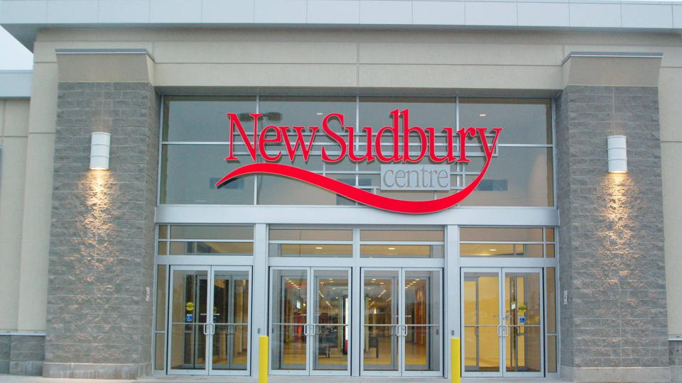 Tense moments wednesday night at sudbury mall ctv for Asian cuisine sudbury ontario