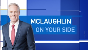 McLaughlin On Your Side 2018