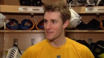 Welcome back, Kyle Turris