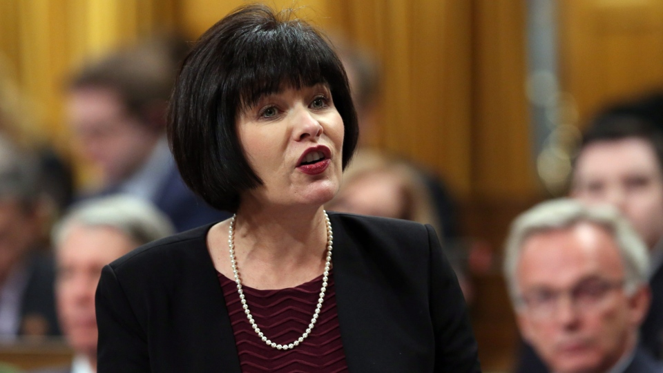 Health Minister Ginette Petitpas Taylor is proposing to make it easier for consumers to identify foods high in those ingredients by requiring standardized, prominent warning symbols on the front of food packages.