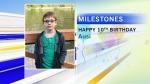 Milestones February 9