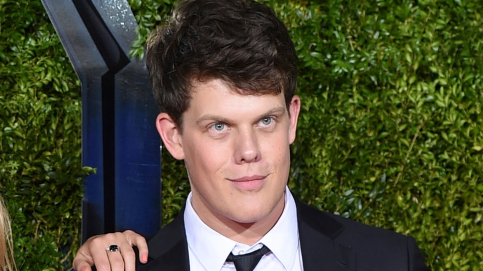 FILE - In this June 7, 2015 file photo, Wes Gordon arrives at the 69th annual Tony Awards in New York. (Photo by Evan Agostini/Invision/AP, File)