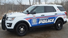 Orangeville Police Service (Submitted photo)