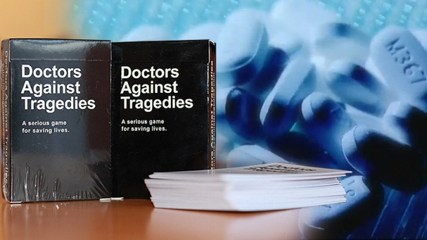 Doctors Against Tragedies
