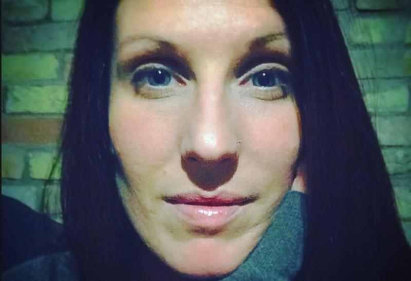 Christina Smith of London (Facecbook / Christina Smith)