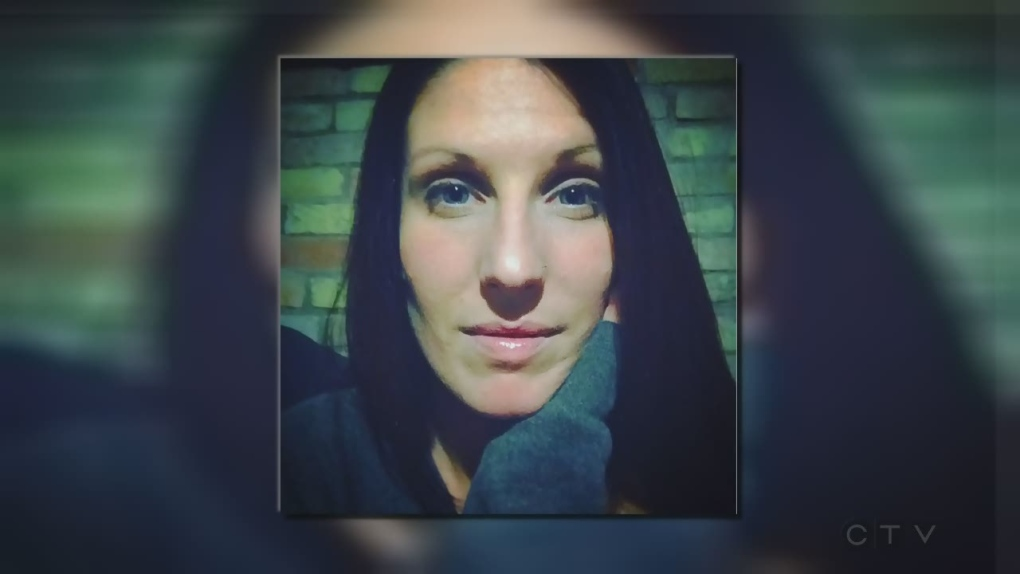 Christina Smith killed in hit and run in London