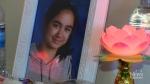 'It was too late': Flu kills 12-year-old girl