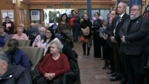 Sudbury senior activities receives federal funding